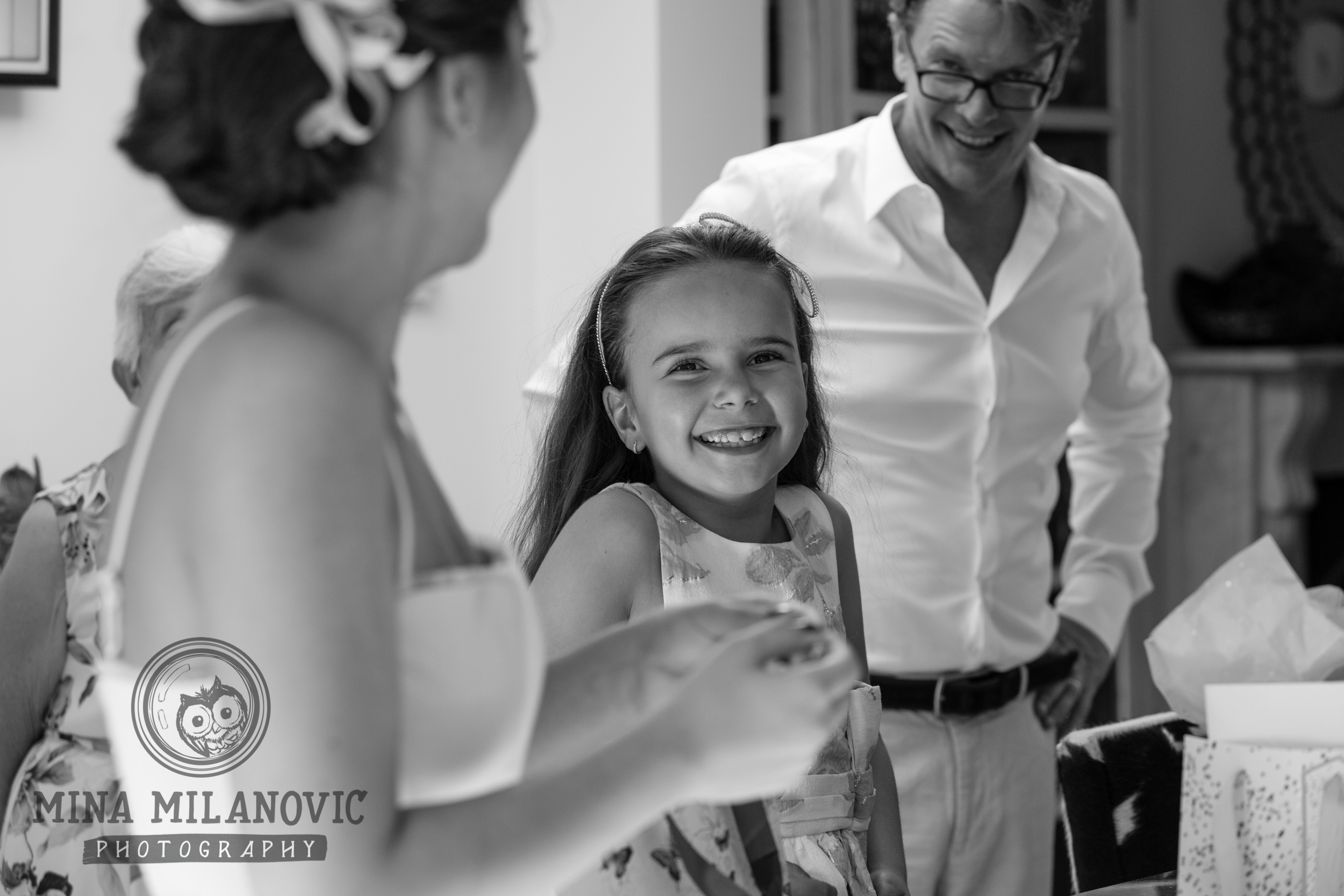 South West London Family Photographer