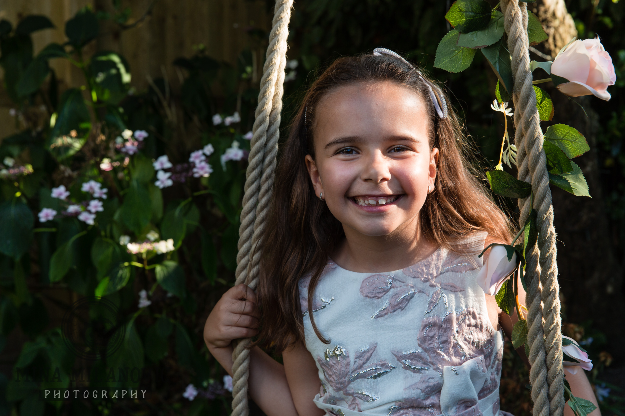 London and Surrey Children Photographer