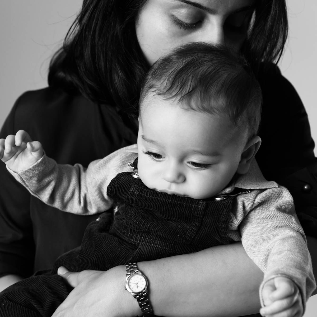 Surrey Baby and Family Photographer