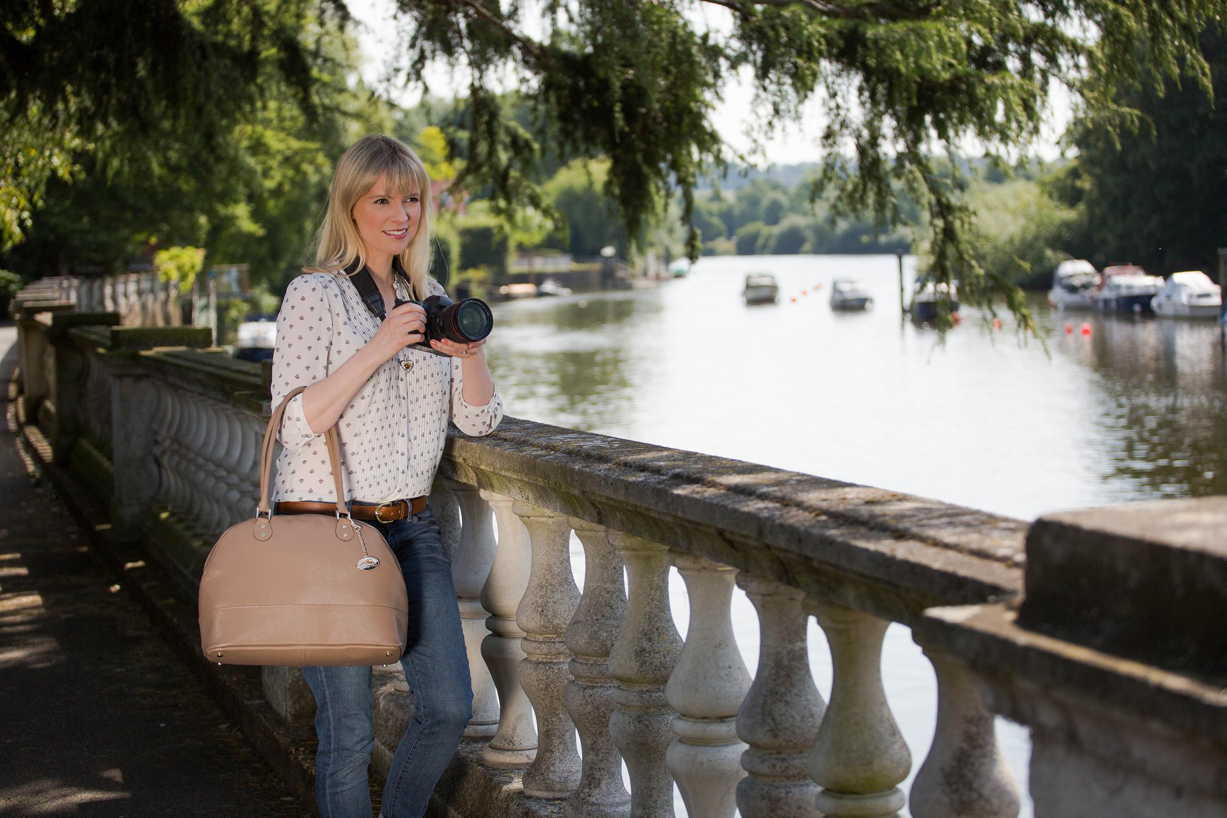 London Product Photographer Location Shoot