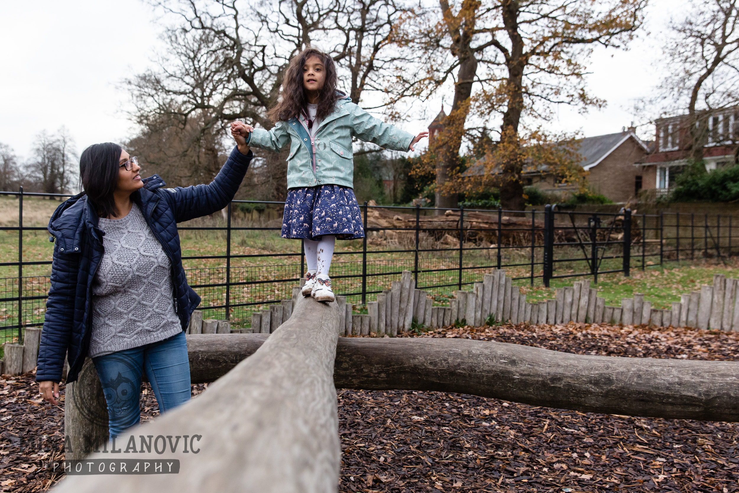 Surrey and South West London Family Photography