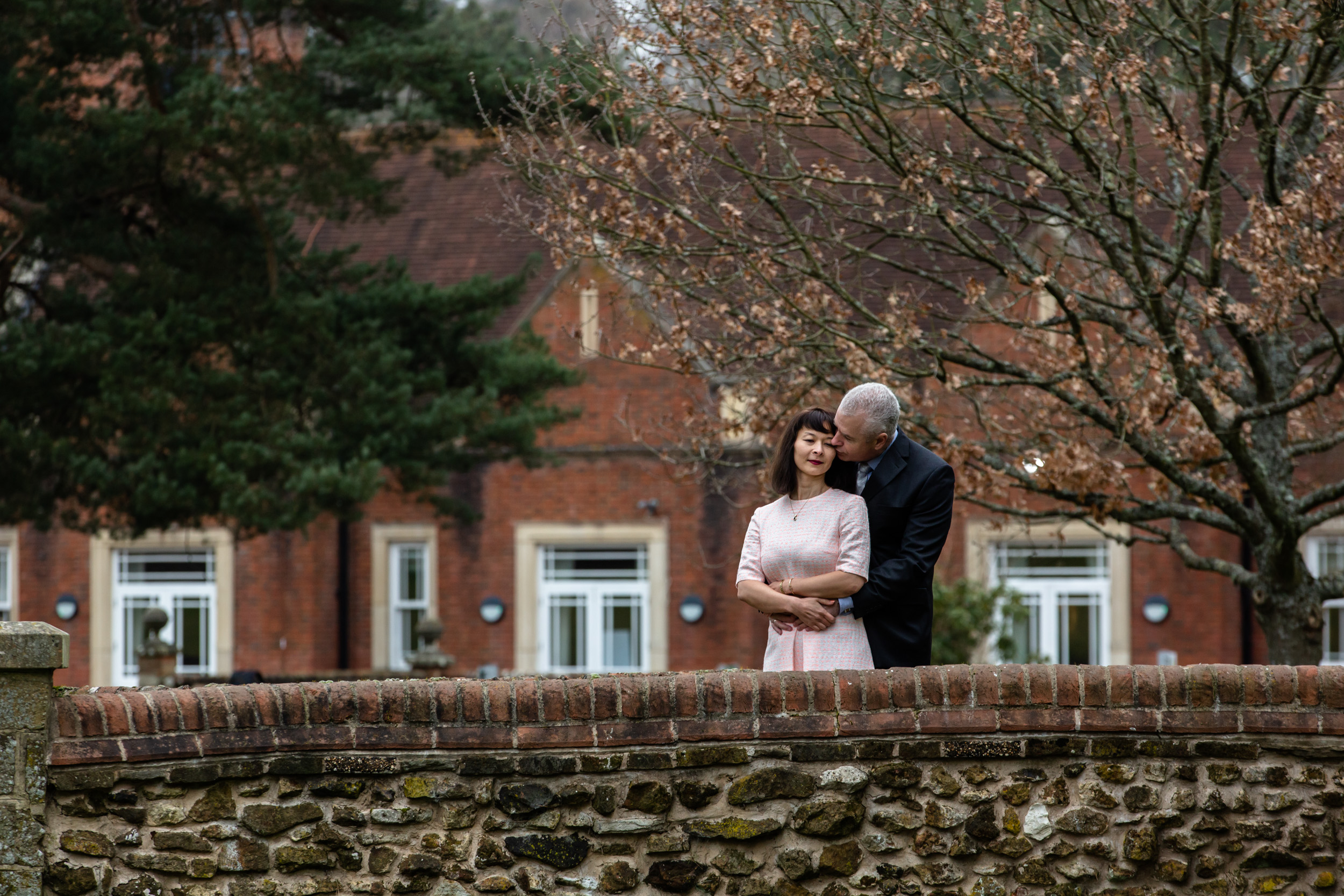 Wotton house couples photographer