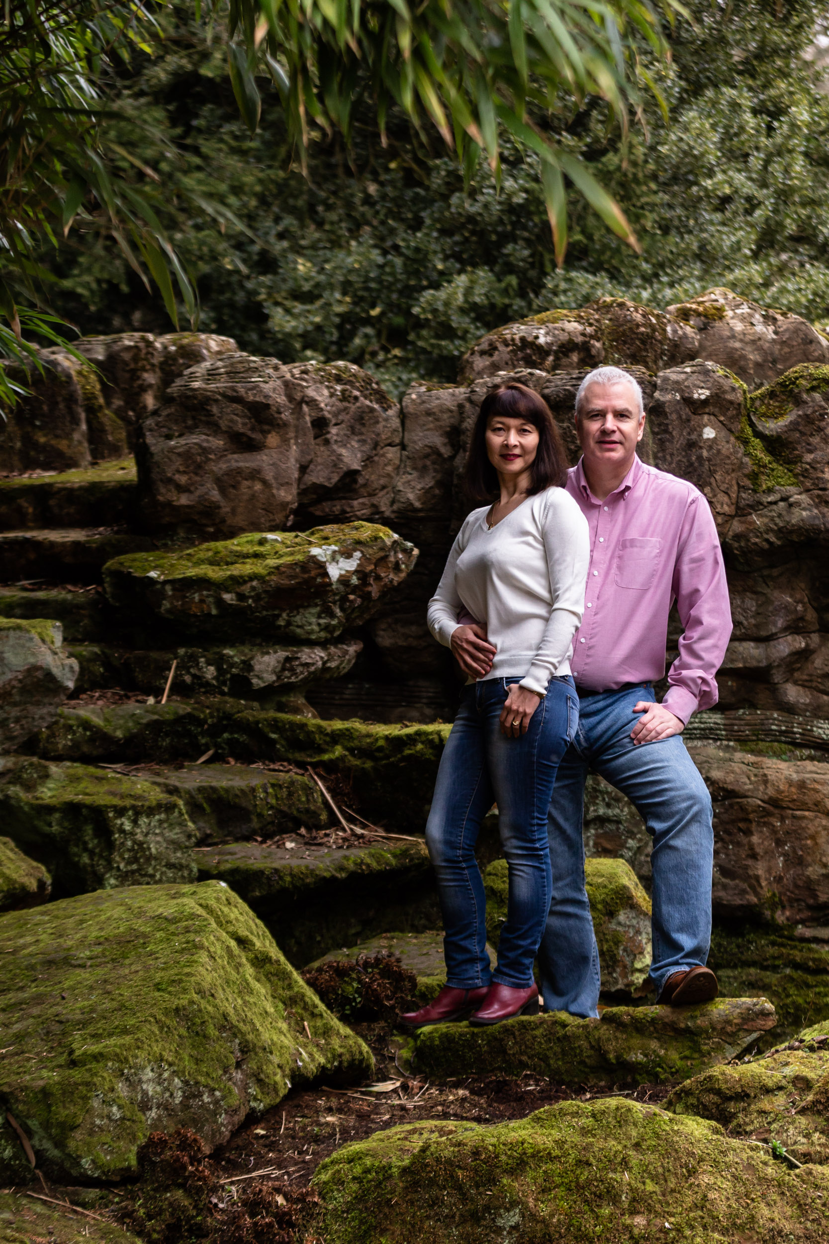 Couples photographer Richmond upon Thames
