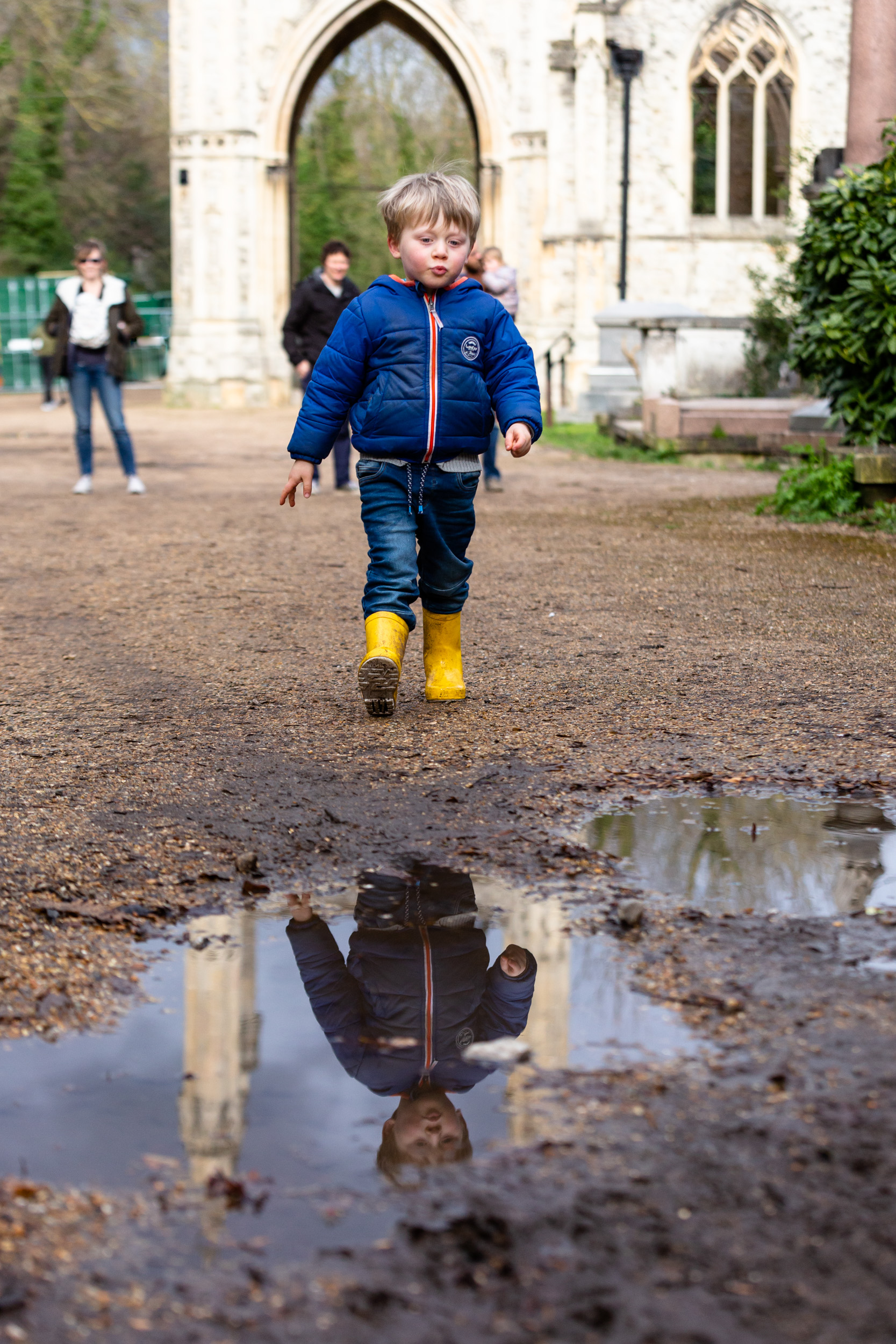 London Children Photographer in Dulwich