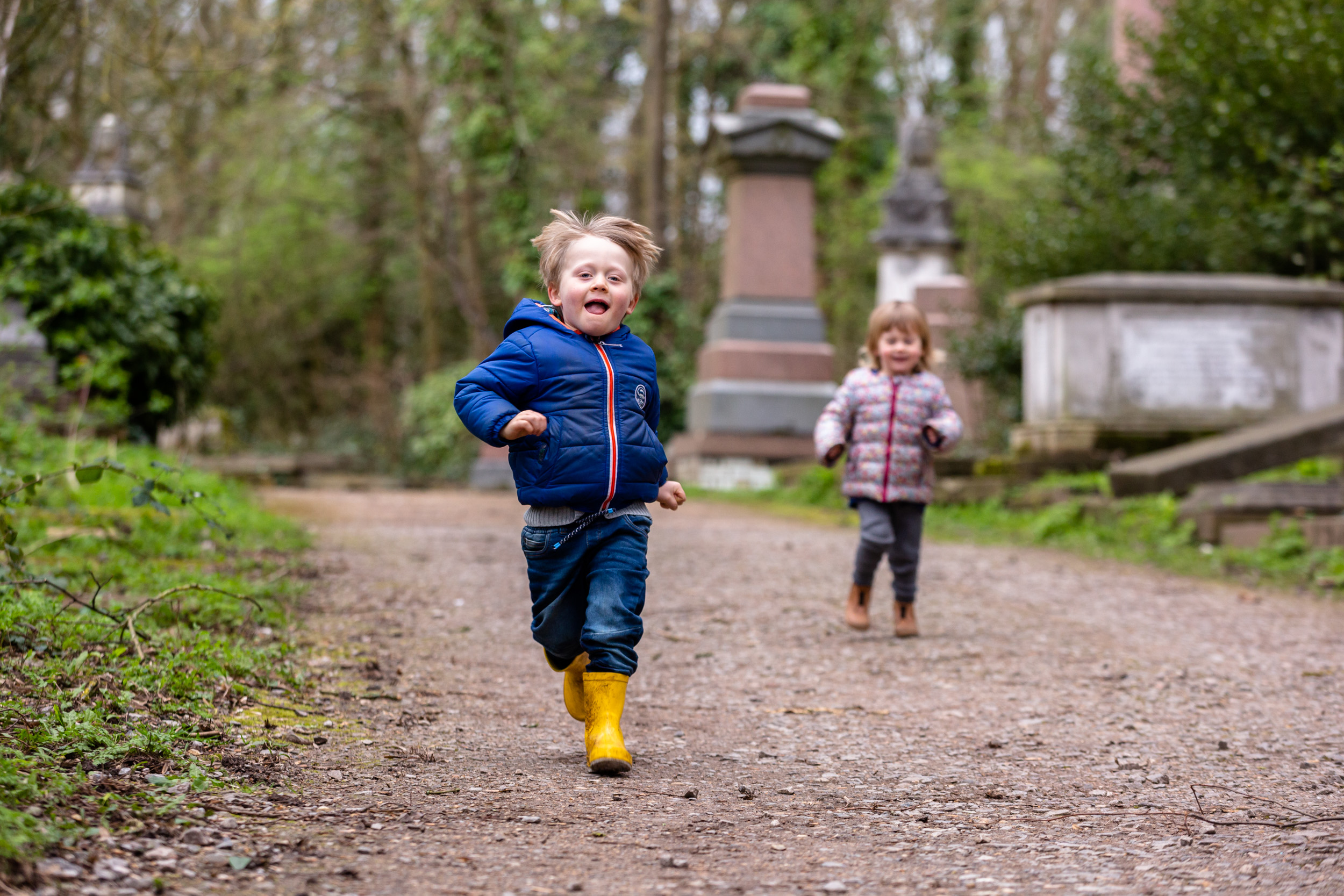Richmond Family Photographer in Dulwich