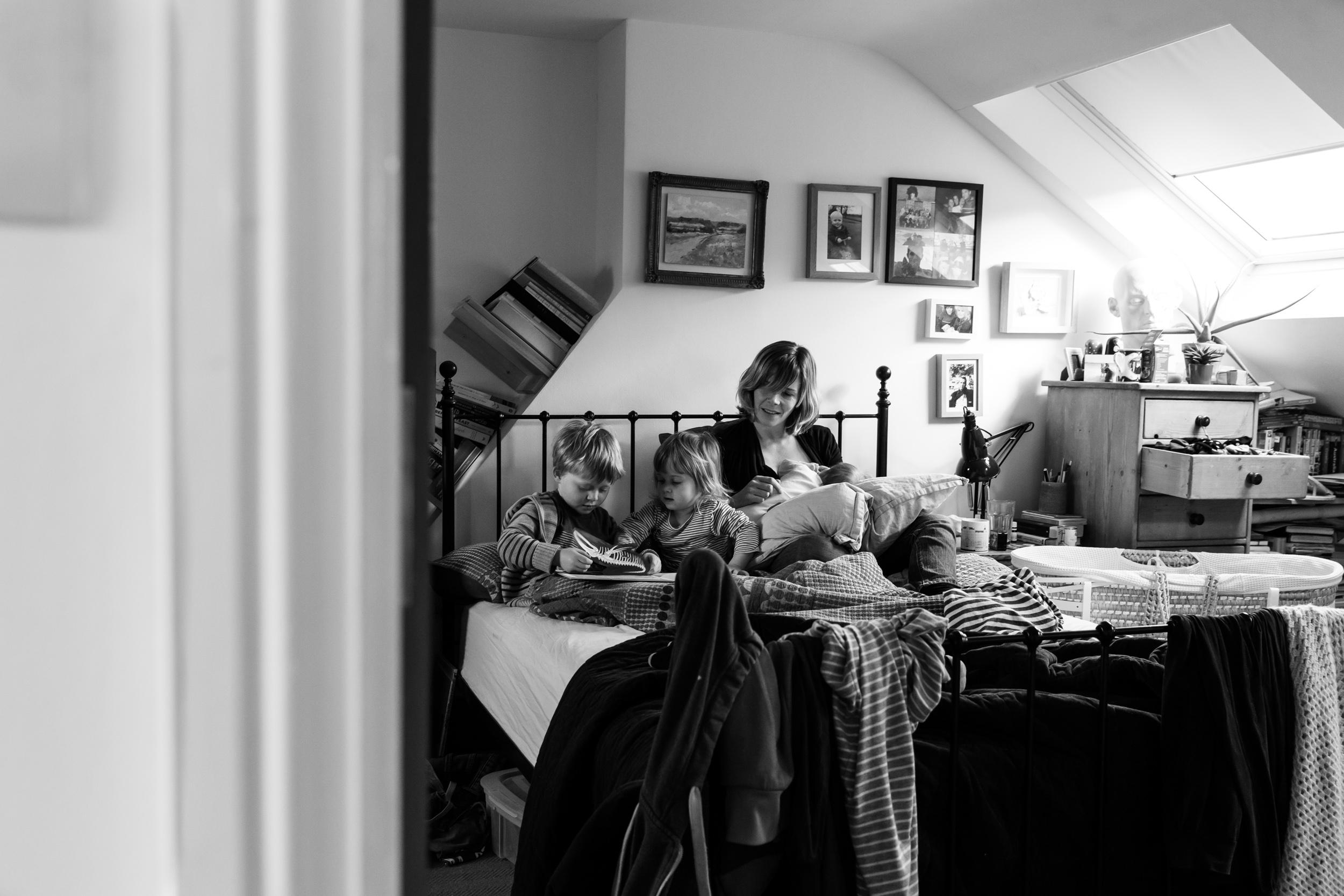 London Children Photographer in Dulwich