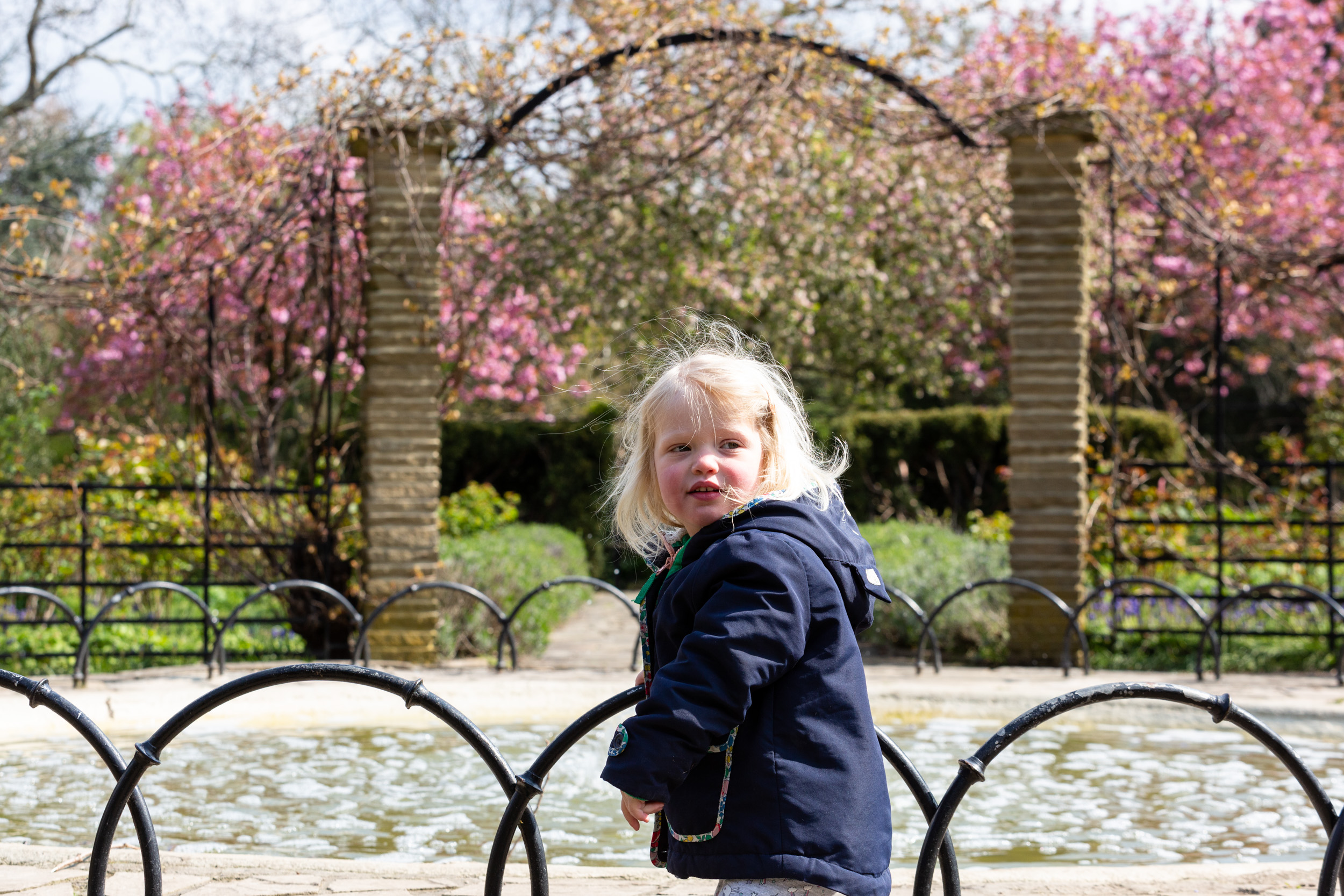 Dulwich Children Photographer