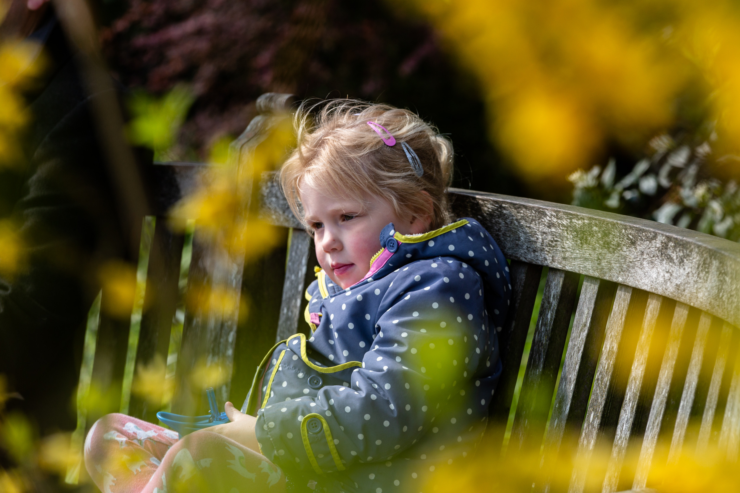 Children portrait photography South West London