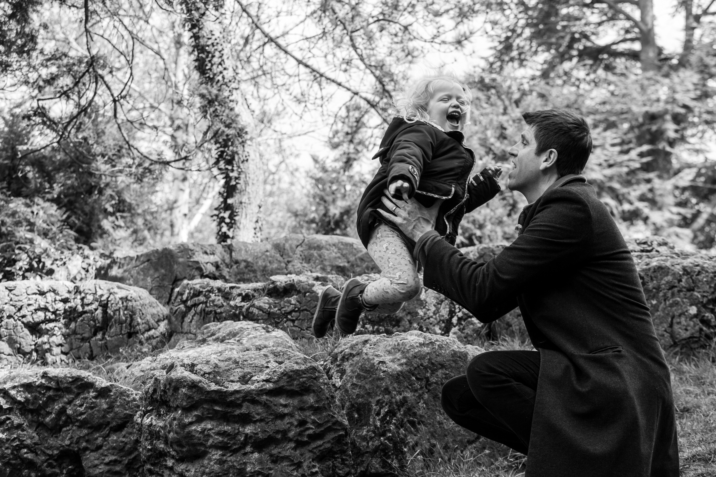 Outdoor Family Photos Richmond upon Thames