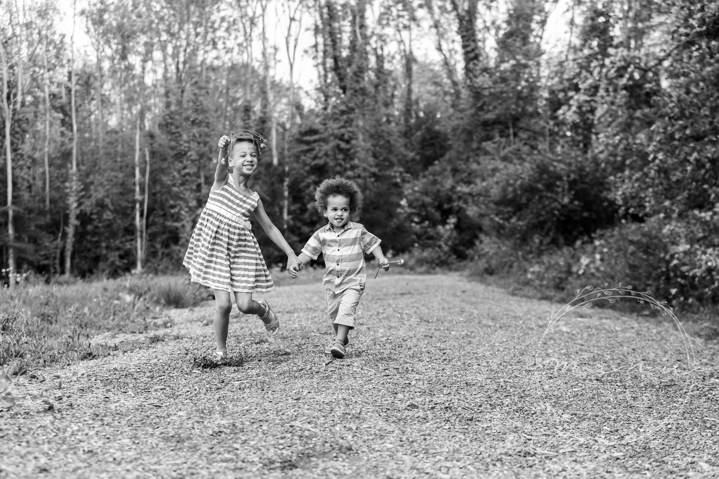 Surrey Childrens Photographer