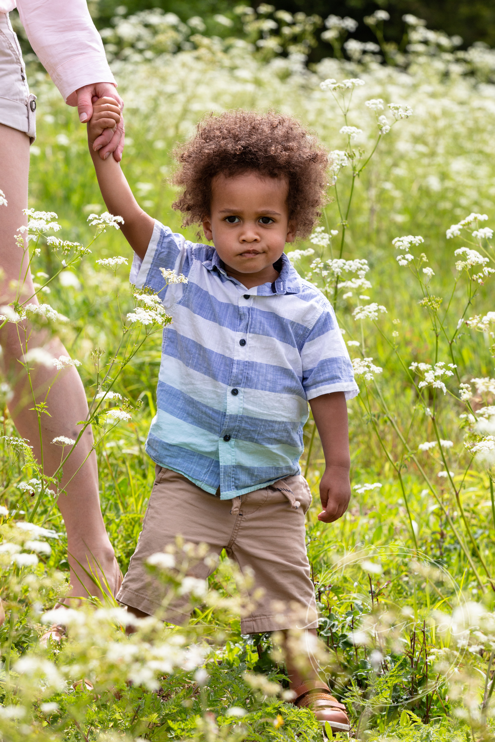 Children photographer London