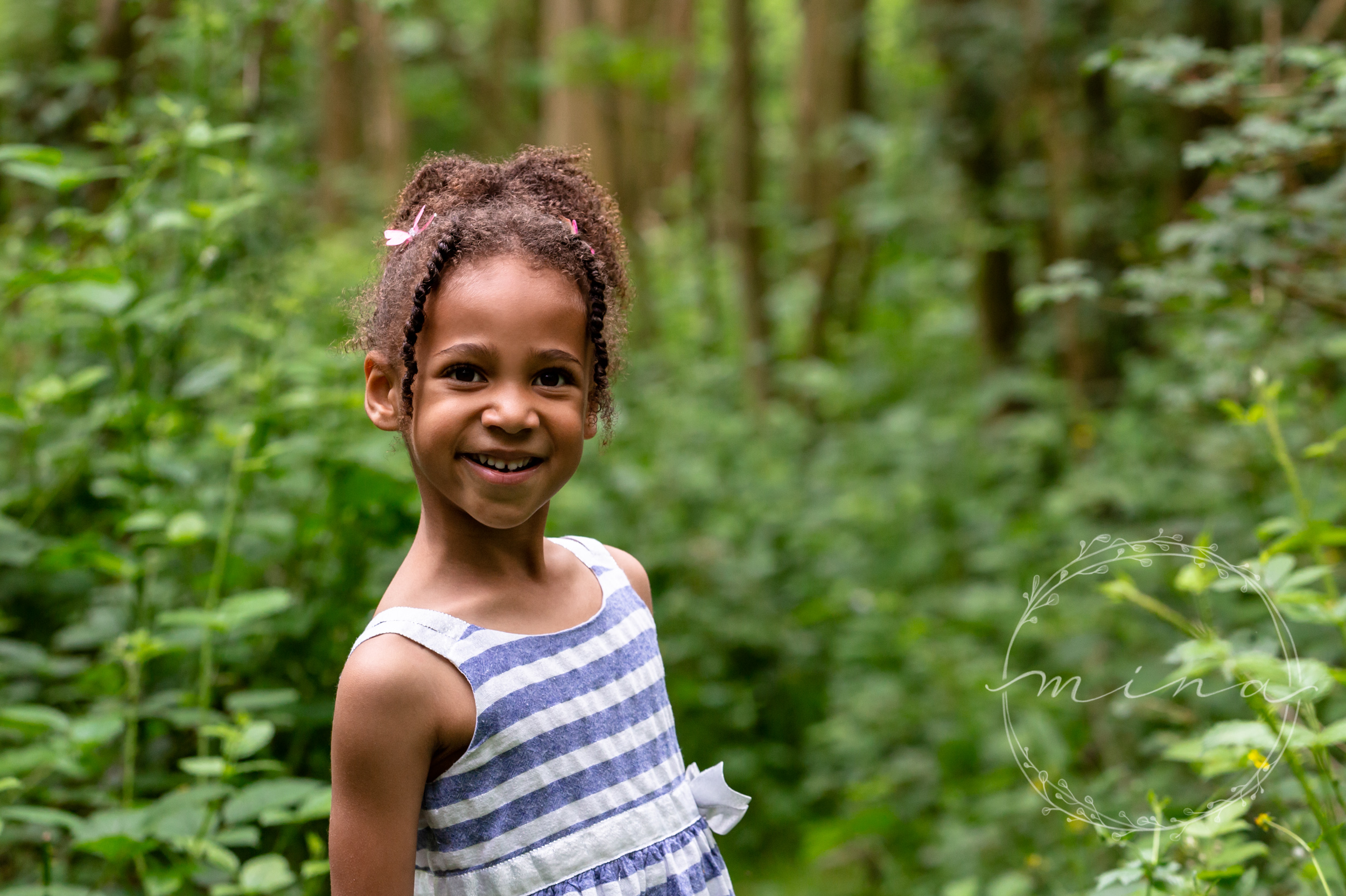 Childrens photography in Surrey