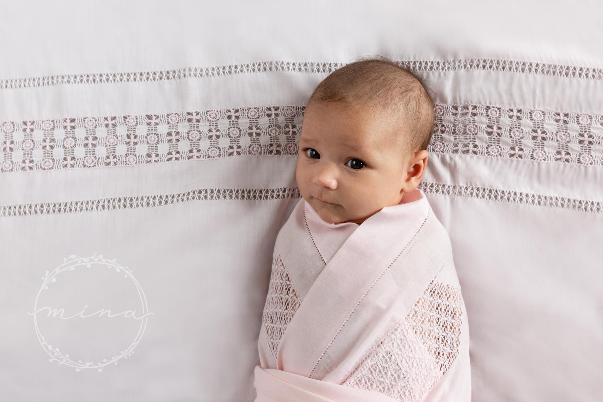 Newborn Photographer South West London