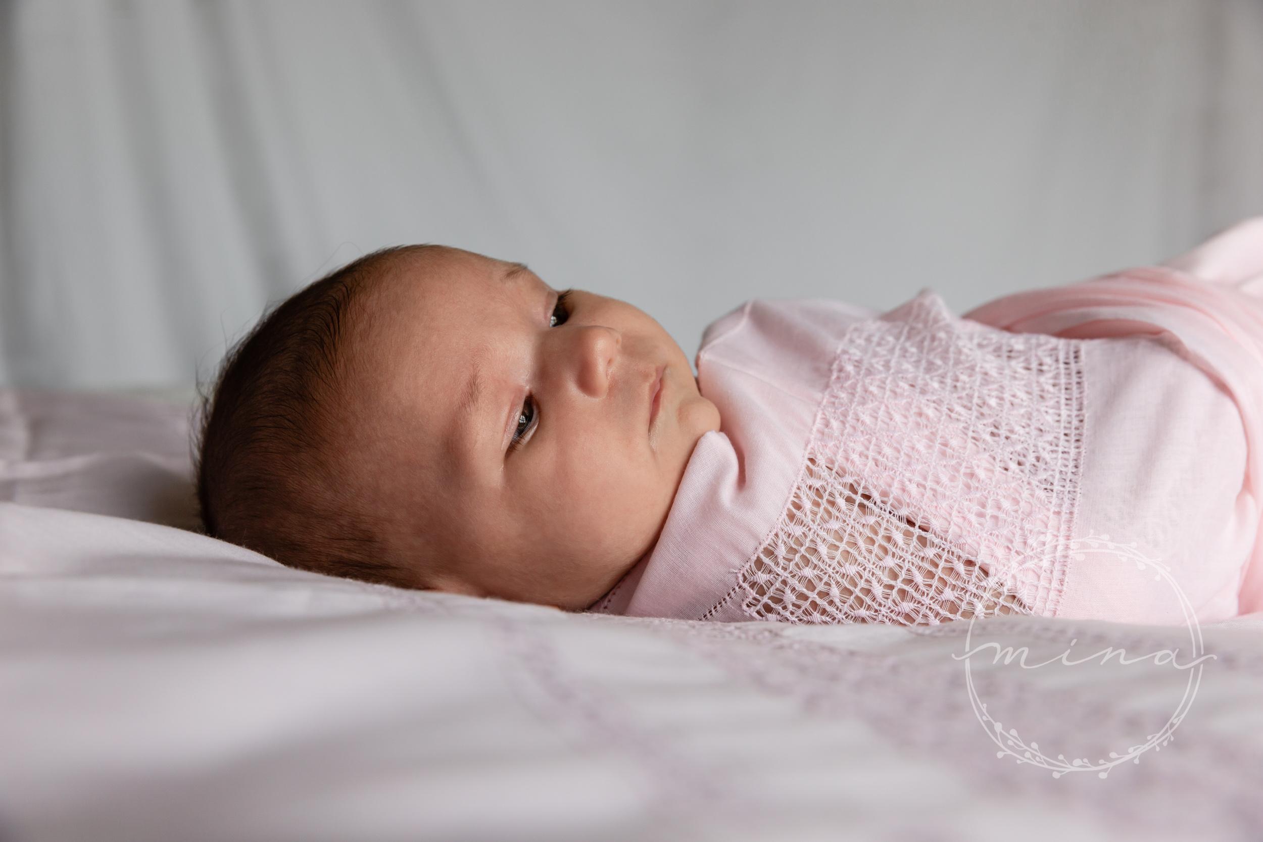 Baby Photographer Richmond Upon Thames