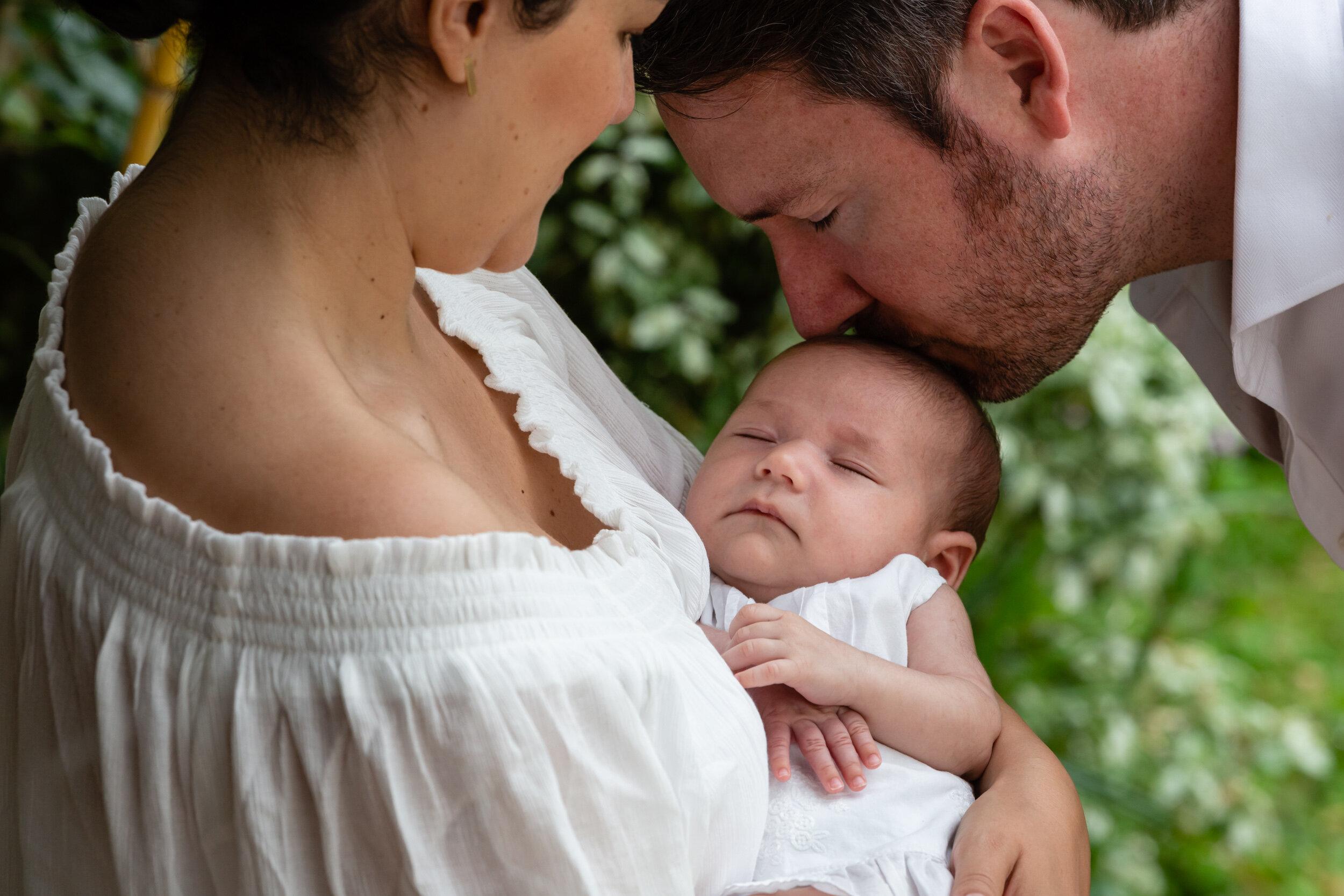 Sussex Newborn Photographer