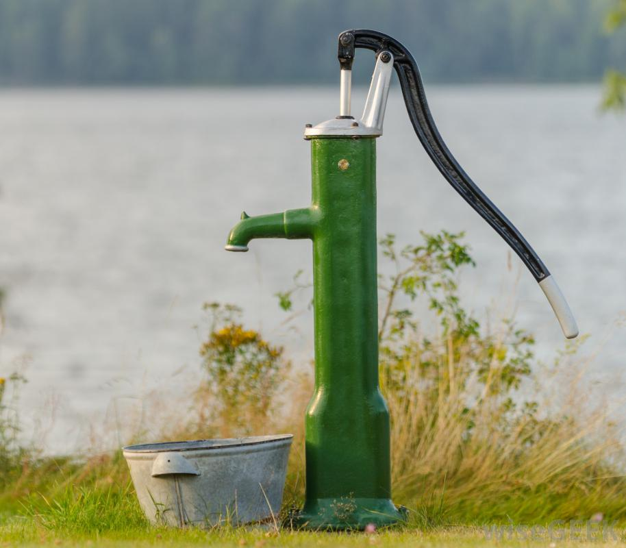WILL THE WATER RUN DRY IF CALIFORNIA FAILS TO CHANGE ITS GROUNDWATER REGIME?