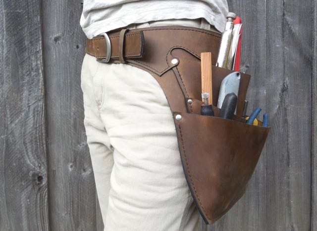 Basic Tool Belt