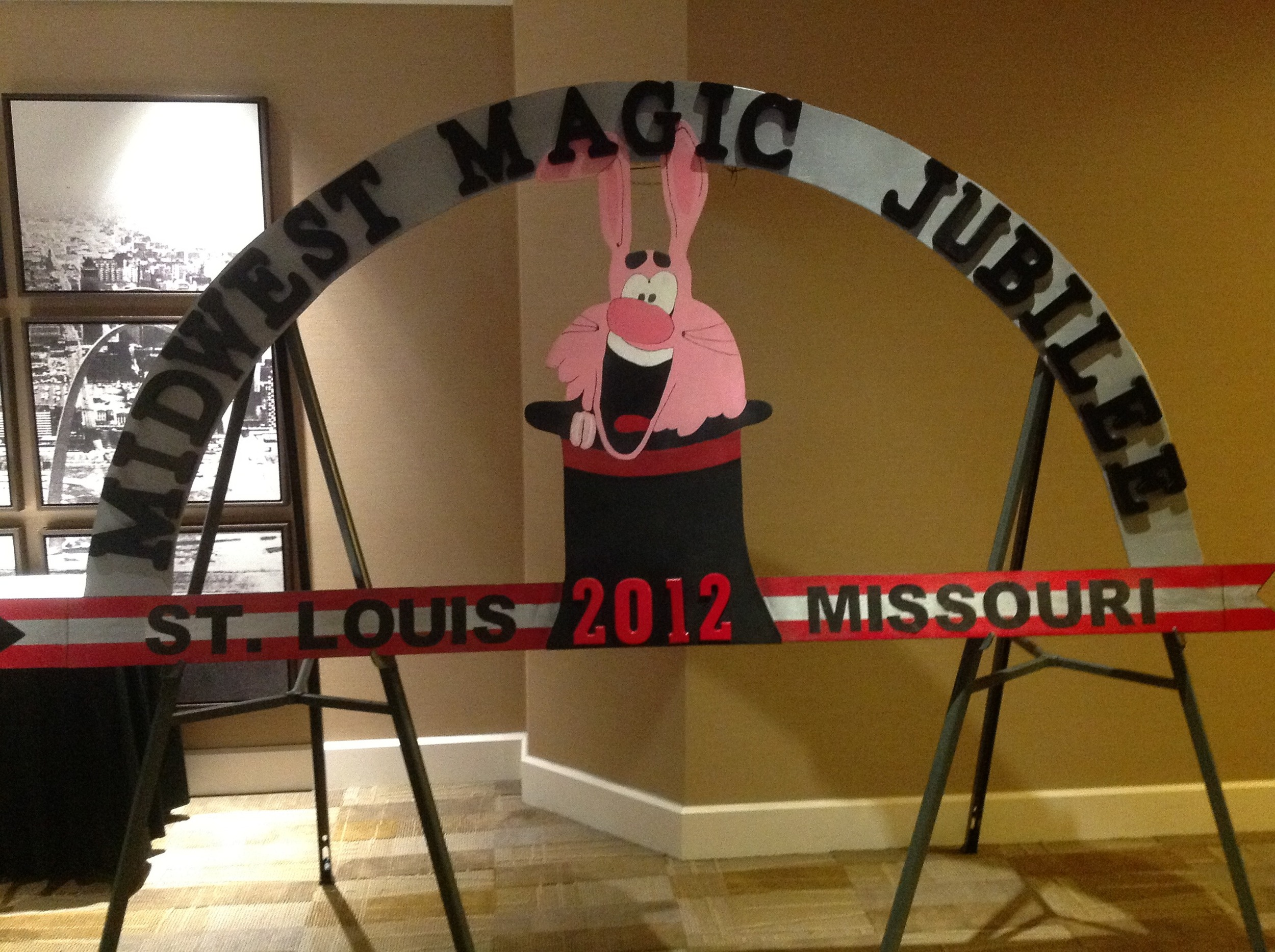 Midwest Magic Jubilee Day 2 Photos 2012