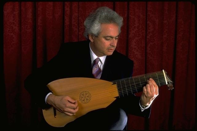 Rafael Benater - Musical Magician or Magical Musician?