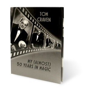 """Tom Craven - Magic's """"Mr. Nice Guy"""" plus a nice offer, too!"""
