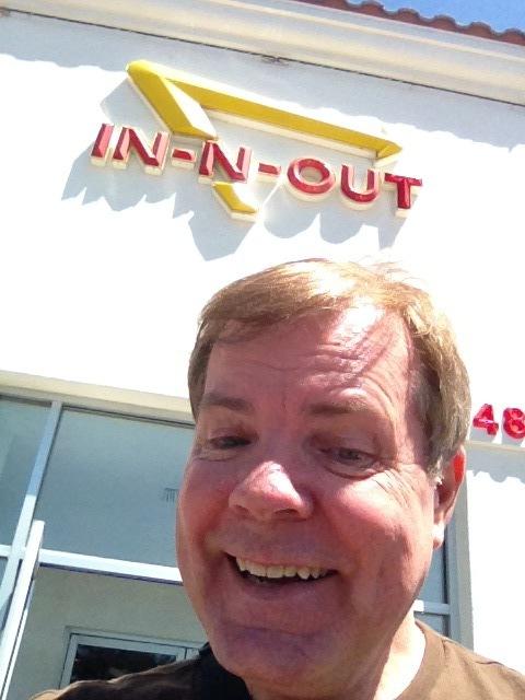 My favorite burger joint in Vegas