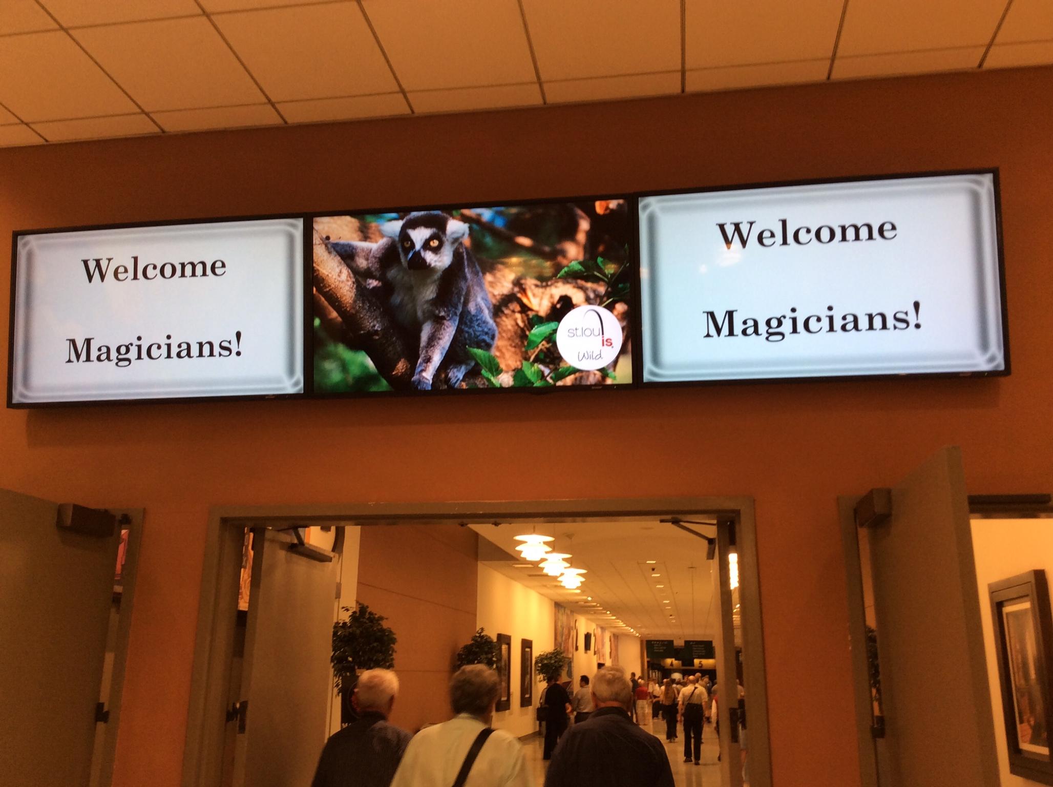 welcome magicians.JPG