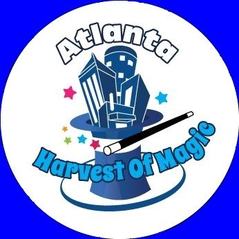 Ken Scott brings back the Atlanta Harvest of Magic on September 11-15, 2014. It is not too late to sign up for this convention. It should be awesome. Ken Scott has put together a great group of talent for this event. Click the logo above for more information. Registration price is MUCH less than most other conventions. Check it out!