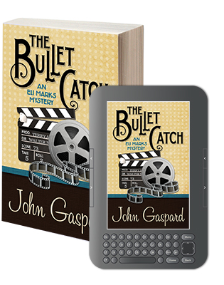 """Two ways to read """"The Bullet Catch"""""""