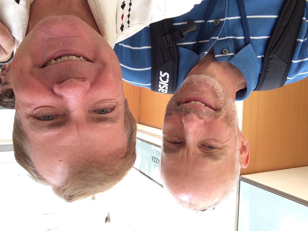 Bruce Trigg & Scott