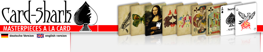 Click on the banner for more information on the phoenix Deck.