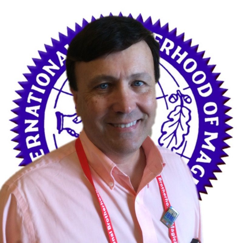Dealer Chairman, Terry Richison