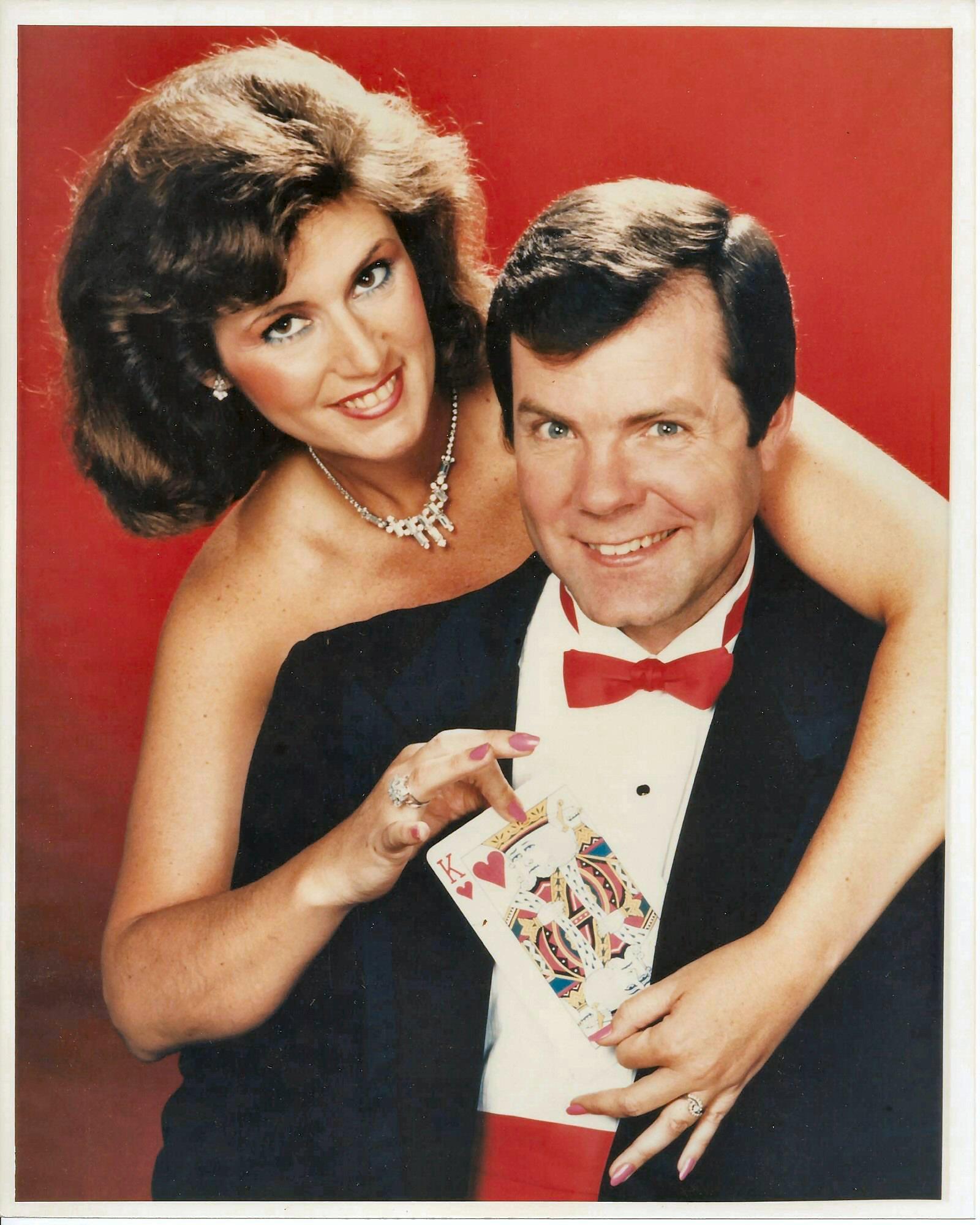 Scott and Kathy Wells magicians.jpg
