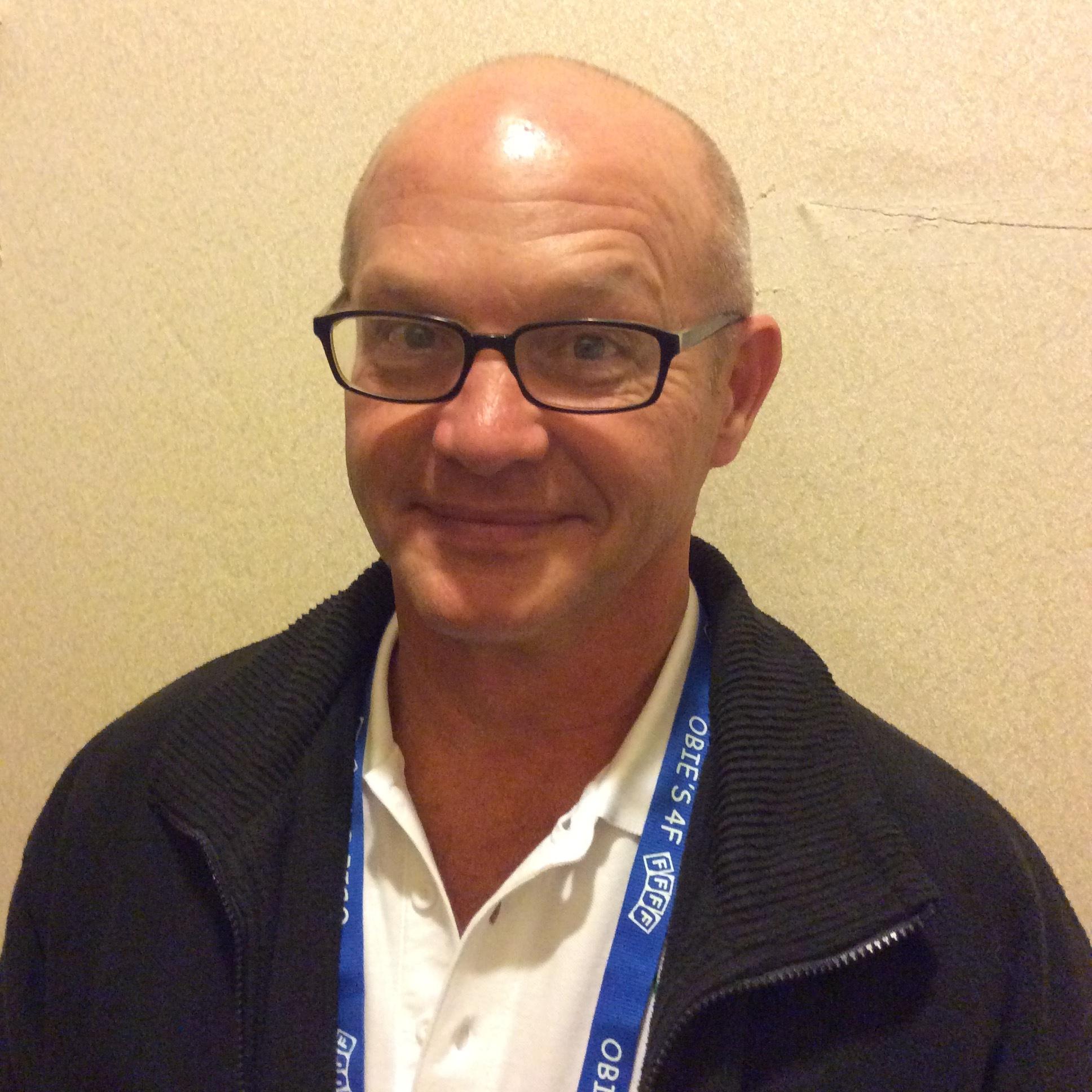 Geoff Williams