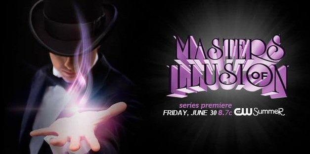 """Be sure to catch the new season of ?Masters of Illusion"""". And if you are interested in being considered as an entertainer on the show and the worldwide tour, then please contact Gay Blackstone at  Gay@AssociatedTelevision.com"""