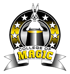 Please consider donating to David Berglas' pet project, the Capetown South Africa College of Magic.