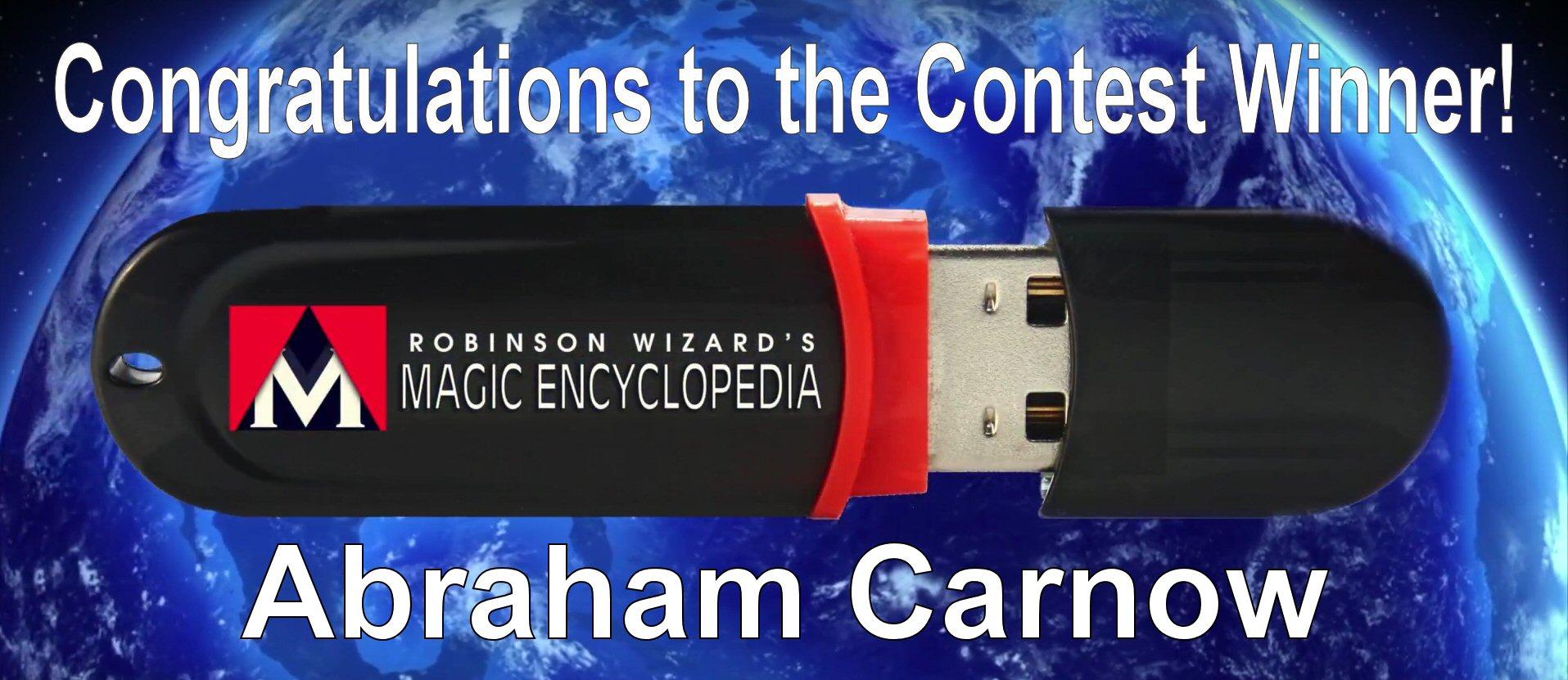 Flash Drive Contest Winner.jpg