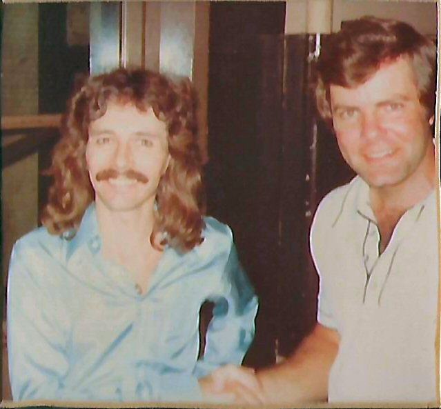 Historic meeting June 29, 1980