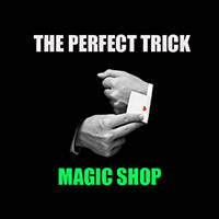 Click on the graphic to visit  ThePerfectTrick.com  and find out how to receive FREE Magic!