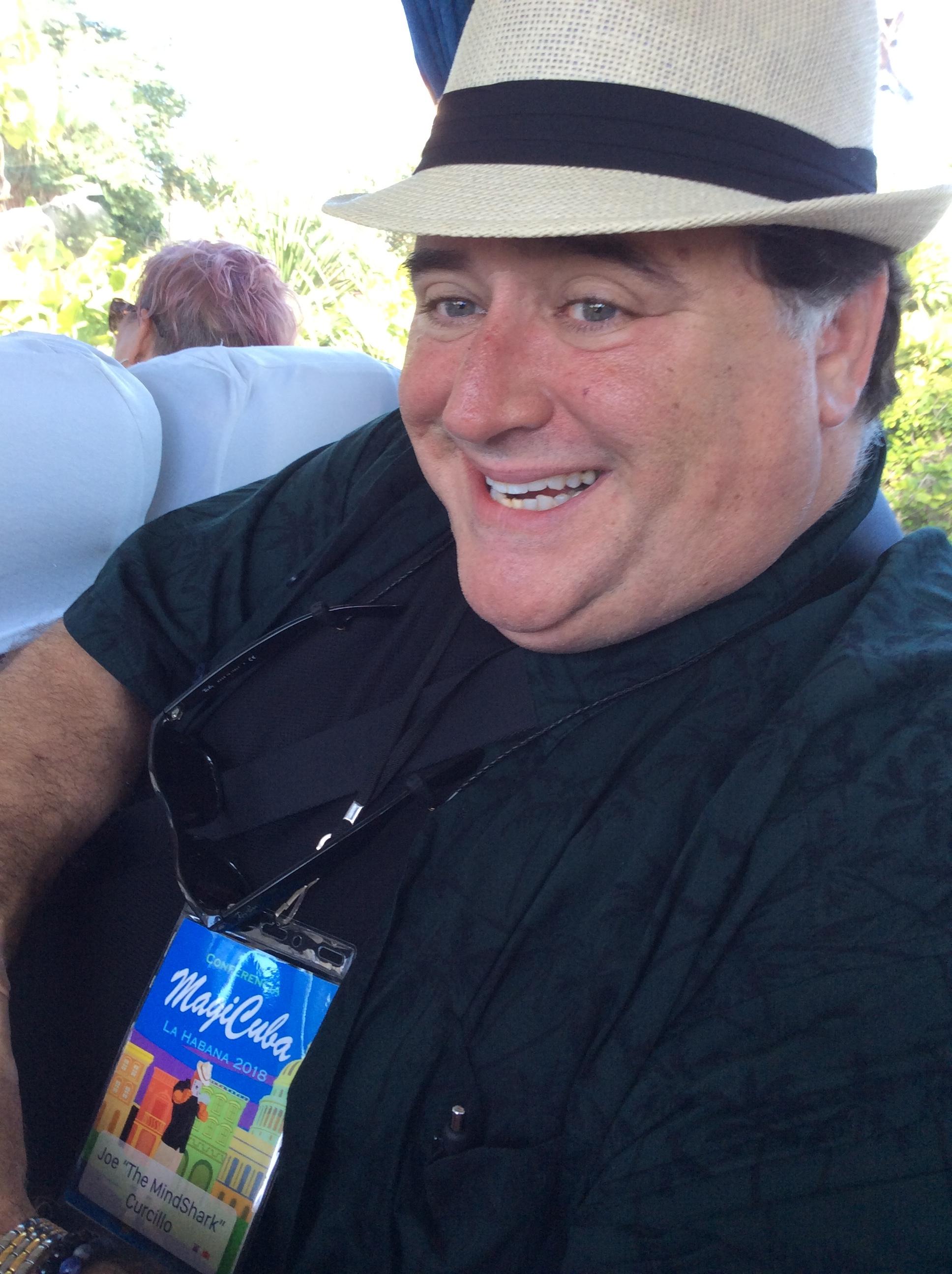 Joe Curcillo