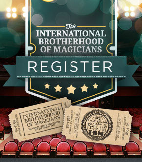 Click on the picture above for more information about this year's I.B.M. Convention in Scottsdale, Arizona