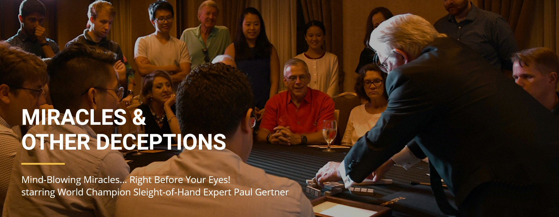 Click on the banner to visit the website with more details about Paul Gertner's show in Boston, Massachusetts.