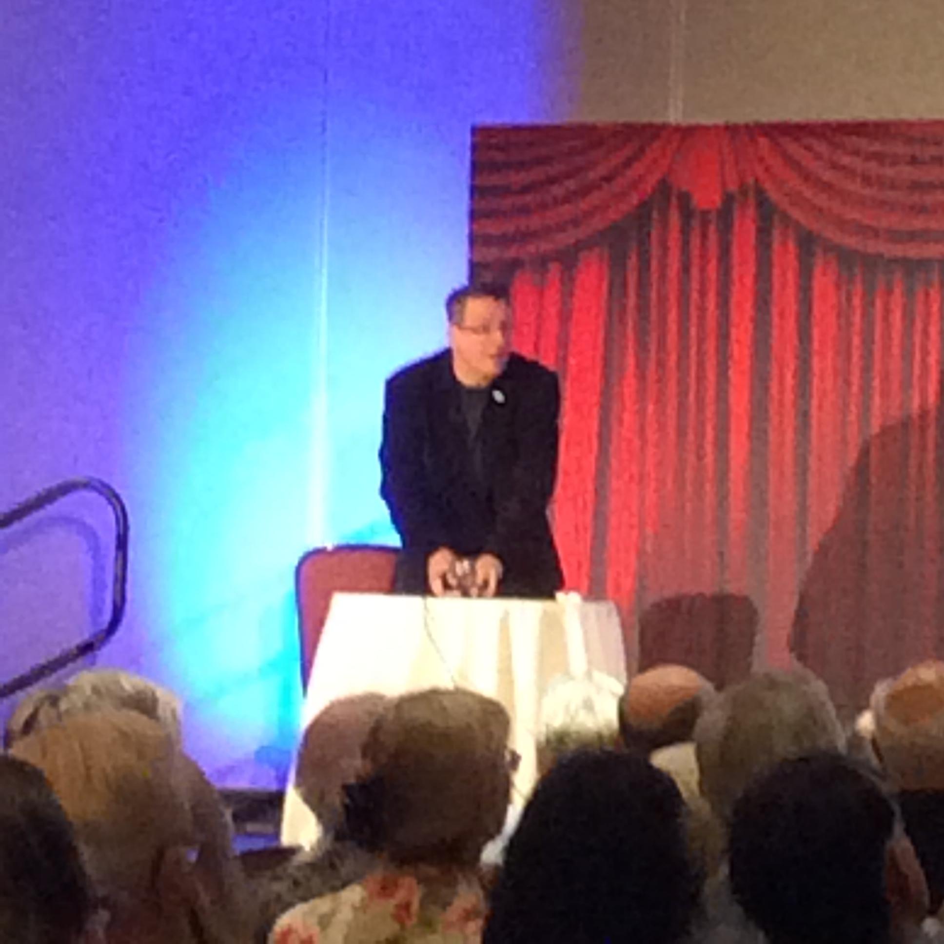 Shawn Farquhar Lecture