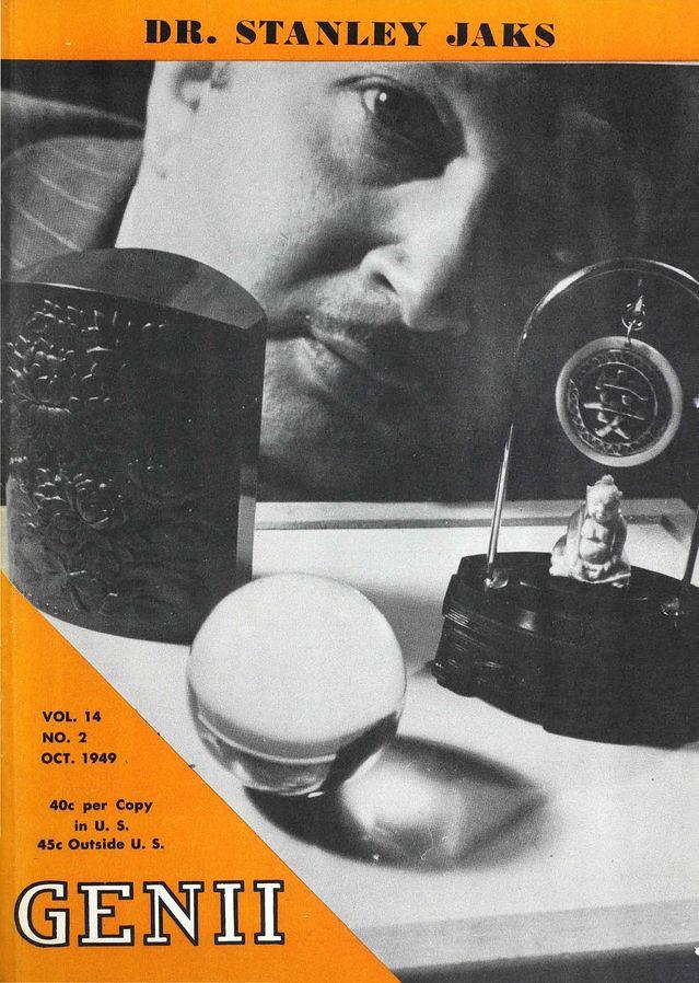 Dr. Stanley Jaks