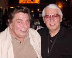 John Cornelius and Roger Klause