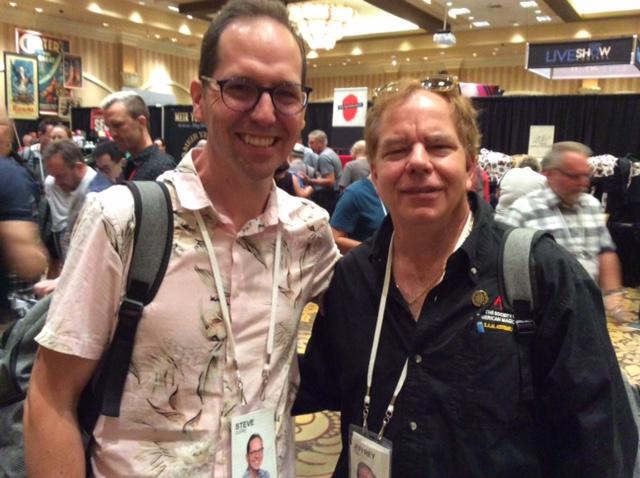 Steve Gore and Jeffrey Fein