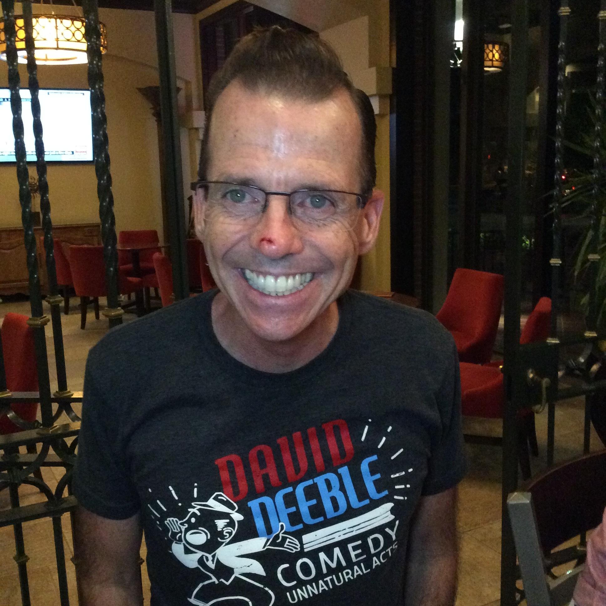 David Deeble