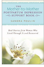 The Mother to Mother Postpartum Depression Support Book