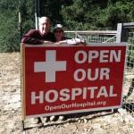 Palm Drive Hospital