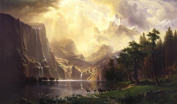Albert-Bierstadt-Among-Sierra-Nevada-Mountains-580w.jpg