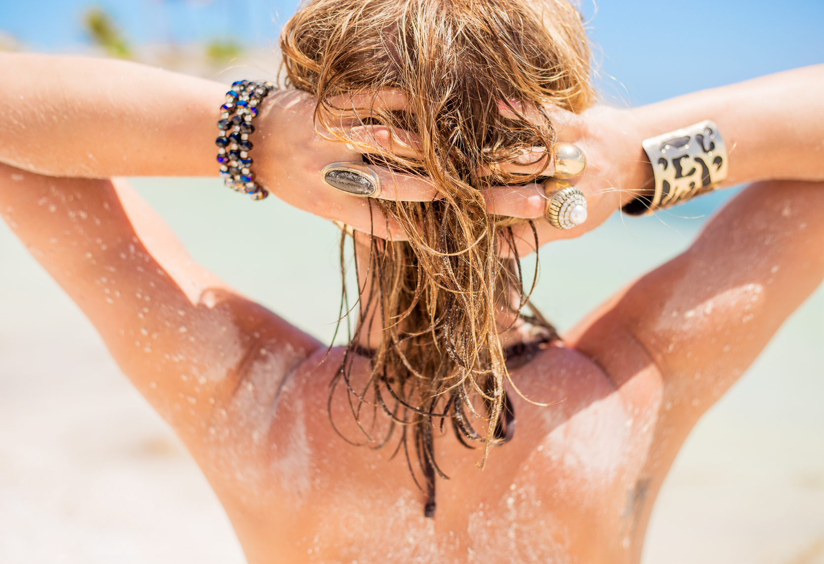 Protect your jewelry when traveling this summer!